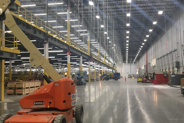 Amazon---Building-Automation-Project