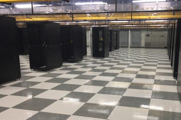GC 4 Data Center Remodel
