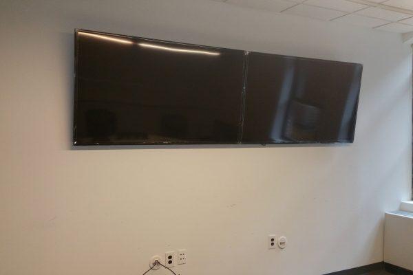 TV Installation 1